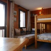 Appartement Bellentre, 1 pièce, 3 personnes - FR-1-329-3, hotel en Bellentre