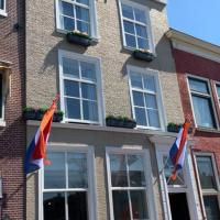 The Harbour Leiden