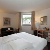 Hôtel Paradis, hotel in Lourdes