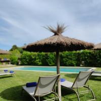 Can Dispès Hotel Rural, hotel en Viladamat