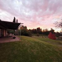 Pomona Farm House, hotel sa Piketberg