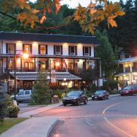 Hotel Mont-Tremblant, hotel em Mont-Tremblant