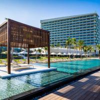 Cho thuê căn hộ Alma 2 phòng ngủ từ 1 tháng 8 đến 8 tháng 8 năm 2021, thiên đường nghỉ dưỡng tại Cam Ranh, hotel in Dien Khanh