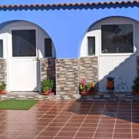 Finca Villa Clara Cabo de Gata Nijar Almeria