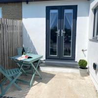 Garden View Guest Suite