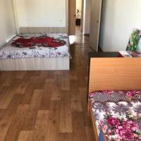 Апартаменты на Партизана Железняка 61, отель в Красноярске