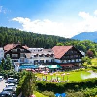 Hotel Gruberhof, Hotel im Viertel Igls, Innsbruck