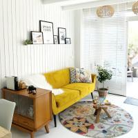 Beach House For You - Luxe verblijf, 5 min van het strand