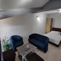 XYZ Studio/Apartment
