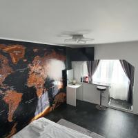 Studio Six Continents