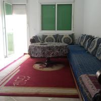 apartamento en martil marruecos