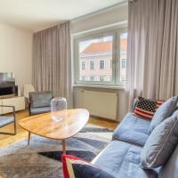 """Naschmarkt Premium Apartment in """"Your Vienna"""""""