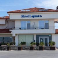 Hotel Laguna, hotel in Mangalia