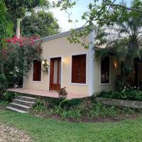 Casa secular no município de Mulungu