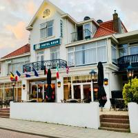 Hotel Keur, hotel in Zandvoort