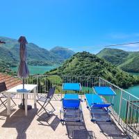 Amazing Lake View, hotel in Castel di Tora