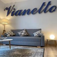 Vianetto Home, hotel sa Monzón