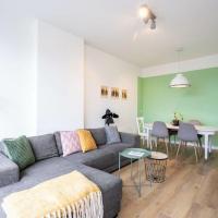Oversteer Apartment