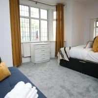 Minster House Apartment 1 by StayBC Please note we are awaiting internet installation