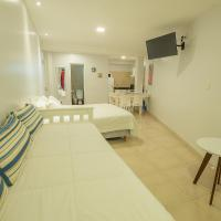 Apart Hotel Ayres De Termas (Ex Colomba)