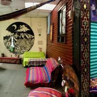 Casa Paz Machu picchu