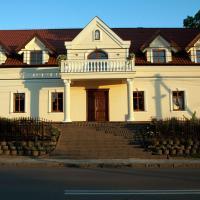 Pokoje Gościnne w Ratuszu – hotel w Ogrodzieńcu