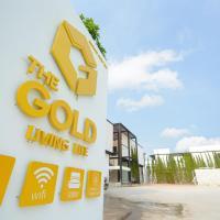 The Gold Living Life โรงแรมในทุ่งสง