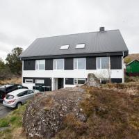 Tórshavn Apartment - In The Center, hotel in Tórshavn