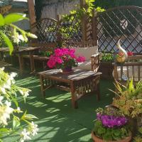 Hotel Lory & Ristorante Ferraro, hotell i Celano