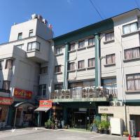 Garden Hotel Yamato, hotel in Hikone