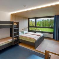 Rapperswil-Jona Youth Hostel, отель в городе Рапперсвиль-Йона