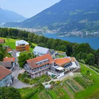 Seminarhotel Lihn, hotel in Filzbach