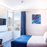 Holiday Inn Express Marseille Saint Charles, an IHG Hotel, hotel in Marseille