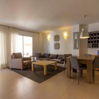 Apartamento con wifi y aire santiago russinyol