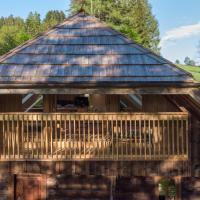 Charmante Gästewohnung in altem Bauernhaus in alpiner Alleinlage
