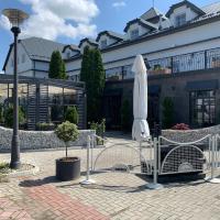 Hotel Kameleon – hotel w Tarnobrzegu