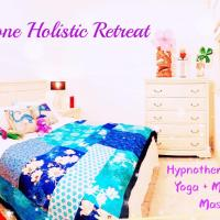 Free 60m Reiki Massage Retreat, hotel em Norton Summit