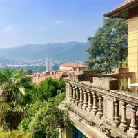 Villa Nice, hotel di Calolziocorte