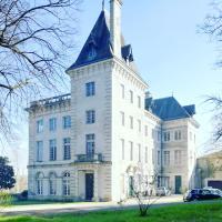 Château de Chasseneuil sur Bonnieure