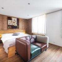 Hotel Cualmet - Aktiv erholen und geniessen, hotel in Lenzerheide