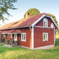Hultets gård, hotel in Lerdala