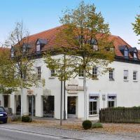 Residence Schlossgalerie Moritzburg - DMG08001-CYA