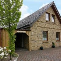Holiday Home Lütt Matten Hemme - DNS07085-F