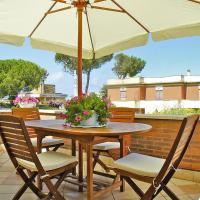 Holiday flat Marina di Ardea - ILA02345-P, hotel a Lido dei Pini