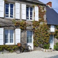 Semi-detached house Montfarville - NMD04277-L