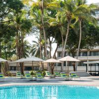 Radisson Blu Mammy Yoko Hotel, hotel in Freetown