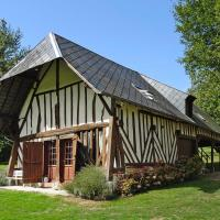 Holiday Home Les Authieux-sur-Calonne - NMD03100b-F