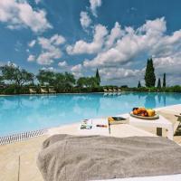 Agri-tourism Tenuta Quarrata Santo Pietro Belvedere - ITO04100d-DYD, hotell i Rivoli