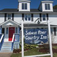 Salmon River Country Inn, hotel em Head of Jeddore