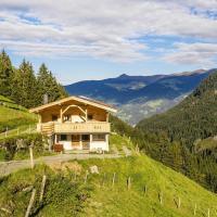 Holiday Home Almleben Fügen - OTR05106d-H